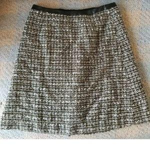 Hologen womens skirt
